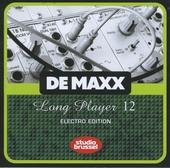 De maxx [van] Studio Brussel : long player. 12, Electro edition