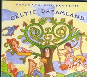 Putumayo Kids presents Celtic dreamland