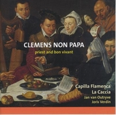 Clemens non Papa : priest and bon vivant
