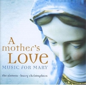 A mother's love : Music for Mary