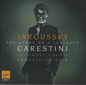 Carestini : the story of a castrato