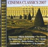 Cinema classics 2007