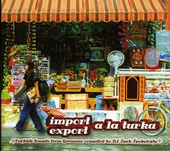 Import export a la Turka : Turkish sounds from Germany