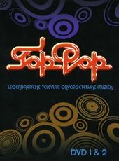 Toppop : legendarische televisie, onvergetelijke muziek. Vol. 1 & 2