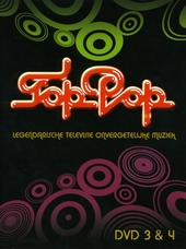 Toppop : legendarische televisie, onvergetelijke muziek. Vol. 3 & 4