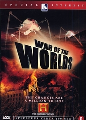War of the worlds : the chances are a million to one