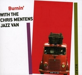 Burnin' with The Chris Mentens Jazz Van
