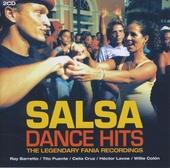 Salsa dance hits : The legendary Fania recordings