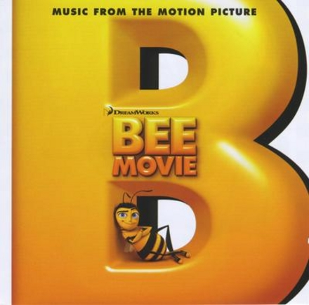 Bee movie : music from the motion picture