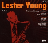 The small group sessions 1936-1951. vol.2