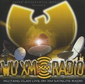 WuXM radio : Live on XM satellite radio
