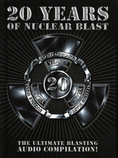 20 Years of Nuclear Blast