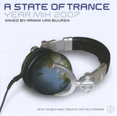 A state of trance : year mix 2007