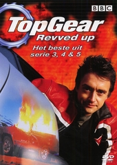 TopGear revved up : het beste uit serie 3,4 & 5