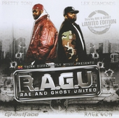 Rae and Ghost united