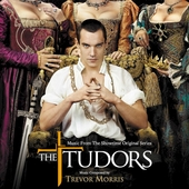 The Tudors : music from the original television series