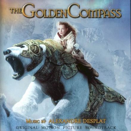 The golden compass : original motion picture soundtrack