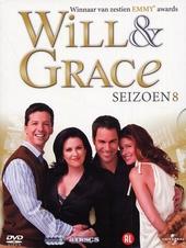 Will & Grace. Seizoen 8
