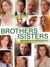 Brothers and sisters. Het complete eerste seizoen