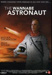The wannabe astronaut