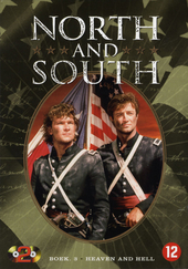 North and South. Boek 3