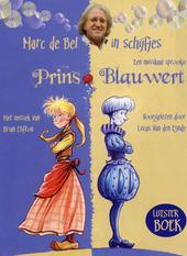 Prins Blauwert : een muzikaal sprookje