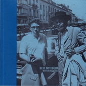 Blue notebook : jazzgedichten