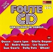 Foute CD van Deckers en Ornelis. Vol. 6
