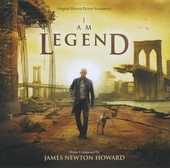 I am legend : original motion picture soundtrack