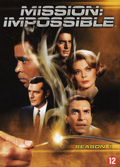 Mission impossible. The first TV season