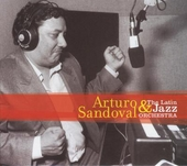 Arturo Sandoval & The Latin Jazz orchestra