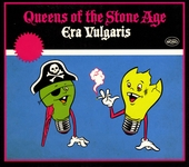 Era vulgaris : Live in Amsterdam