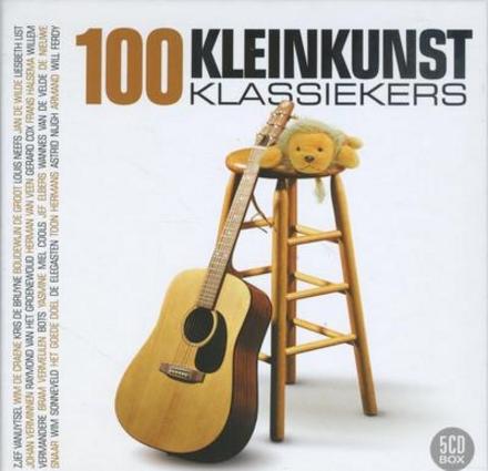 100 kleinkunst klassiekers. Vol. 1