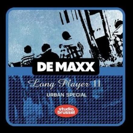 De maxx [van] Studio Brussel : long player. 11
