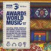 BBC Radio 3 awards for world music 2007