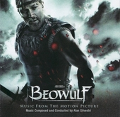 Beowulf : music from the motion picture