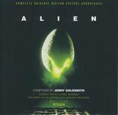 Alien : the complete original motion picture soundtrack