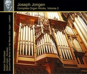 Complete organ works. Vol. 2