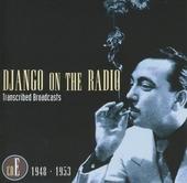 Django on the radio : 1948-1953