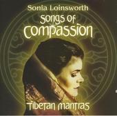 Songs of compassion : Tibetan mantras