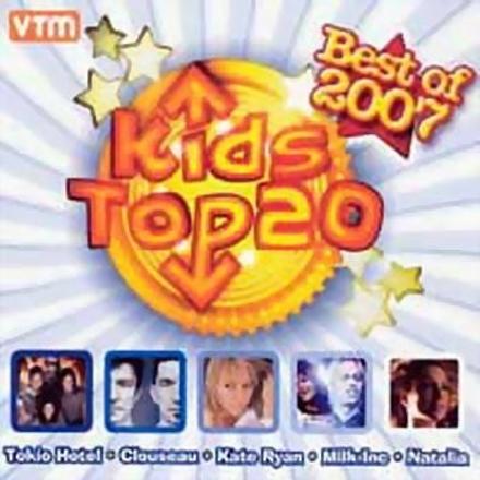 Kids top 20 : best of 2007
