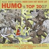 Alle 2007 goed : meer dan het beste uit Humo's Top 2007