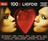 100 x Liefde