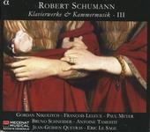 Musiques de chambre ; Sonates pour violon & piano