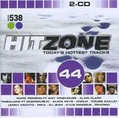 Hitzone. vol.44