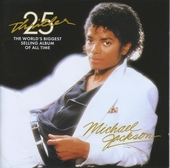 Thriller 25 : the world's biggest selling album of all time