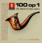 100 op 1 : de beste Belgen