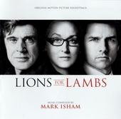 Lions for lambs : original motion picture soundtrack
