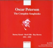 The complete songbooks 1951-1955