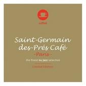 Saint-Germain-des-Prés café : Paris : the finest nu jazz selection